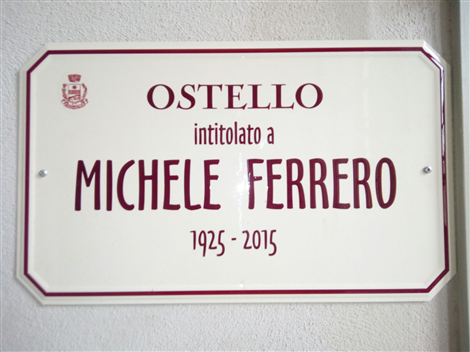 "Ostello ""Michele Ferrero"""